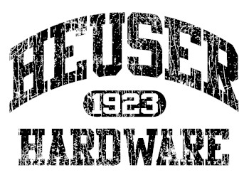 Heuser Hardware Co